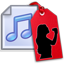 Music Tag icon